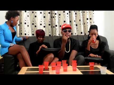 Wanji Ssebo  - Santana (Official HD Video) 1080p