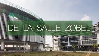 De La Salle Zobel Vemosa Campus 3D Walkthrough Animation