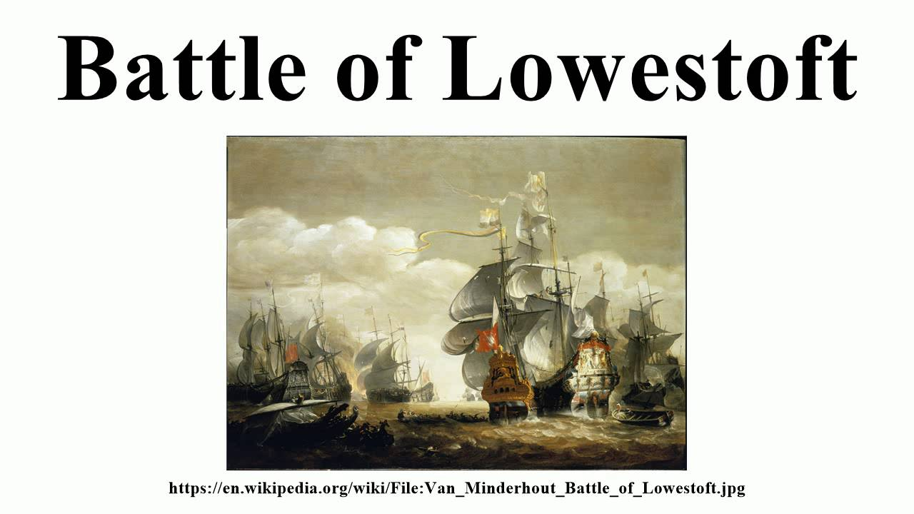 Battle of Lowestoft