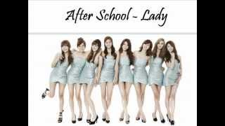 Watch After School Lady video