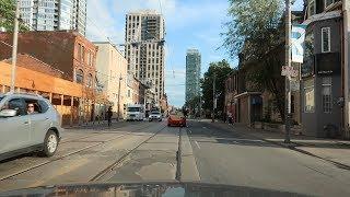 TORONTO STREETS / RAP FREESTYLE PT 2  MASTA INFERNO & ANDRE GIBSON