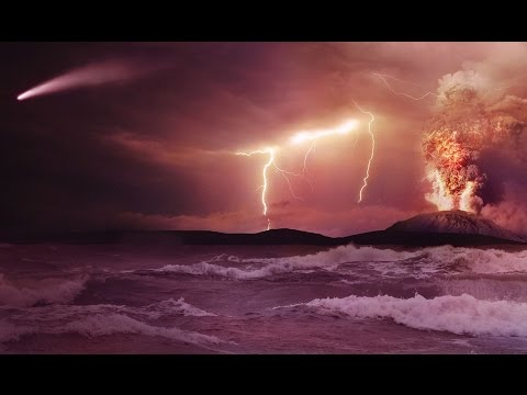 How Did Life Begin : Documentary on the Origins of Life on Earth (Full Documentary)