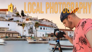Planning Your Local Photography