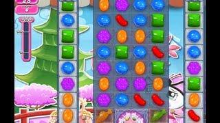 Candy Crush Saga Level 372 - NO BOOSTER