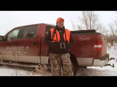Best Of - Greg Miller Iowa Gun Hunt [Part 1]