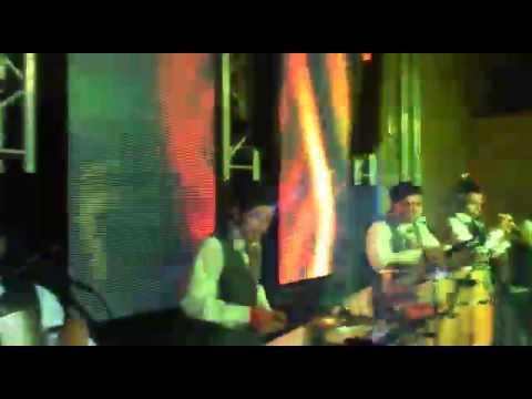 La herencia musical Energy. Guatemala san pedro ayampuc