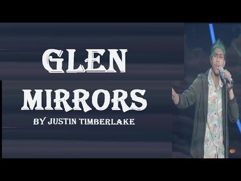 Justin Timberlake - Mirrors - Lyrics (Cover)