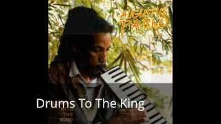 Augustus Pablo - Blowing With The Wind [full album]