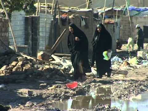Iraq: Harsh Living