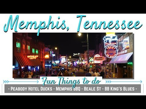 Family Guide to Memphis with kids - Where to eat, stay