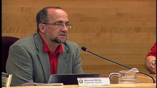 June 26th 2017 - City Council Meeting