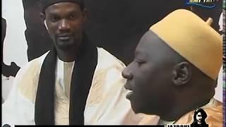 Jazboul Mouride S Aliou Touré Barikalla Invité S Gana Messéré 01 03 2018