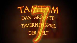 TamTam 7 - Offenbarung und Ende der 1. Staffel