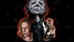 TGD XLL Dokumentation - Halloween 2 HD (Das Grauen kehrt zurück)
