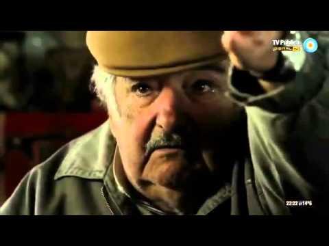 """José """"Pepe"""" Mujica- Filosofía de Vida"""