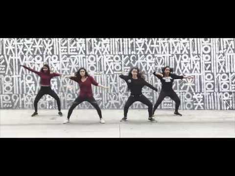 IN Aankhon Ki Masti Ke Remix Hip-Hop   Best Dance    Western Classical Fusion