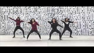IN Aankhon Ki Masti Ke Remix Hip-Hop | Best Dance  | Western Classical Fusion