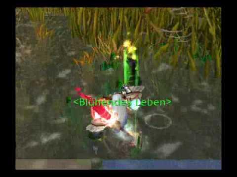 World Of Warcraft G15 Farm Bot