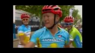 Клип про олимпийских призеров из Казахстана