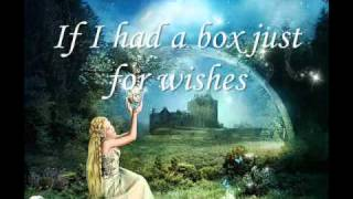 Jim Croce ~ Time in a bottle ~ with lyrics