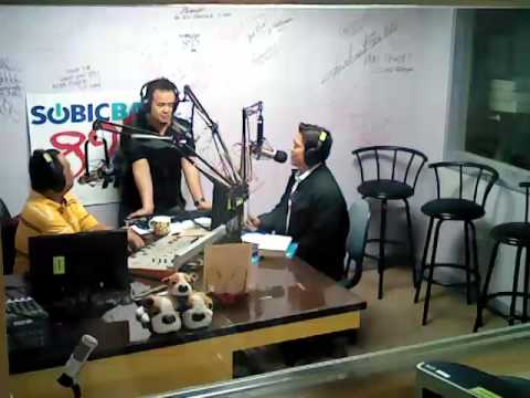 The Freeport Hour 16Sep2014 part 2