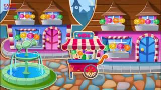 Candy Crush Saga play with iphone level 1,2,3,4,5,6,7,8,9,10 , review quest in level