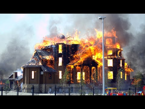 An Anti-Christian Pogrom is Underway in Ukraine