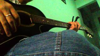 Nỗi Nhớ Đầy Vơi cover Guitar