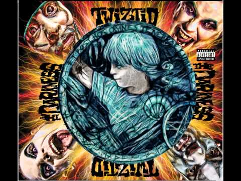 Twiztid - Down Here - The Darkness