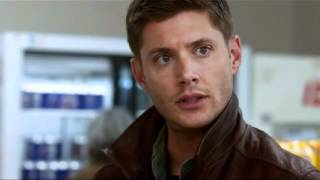 Dean & Sam - I Need My Road Food S7E22