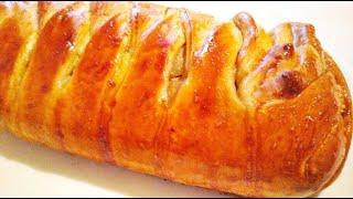 Я Влюбилась в Рецепт Этого Теста! Домашние Пироги с Мясом.
