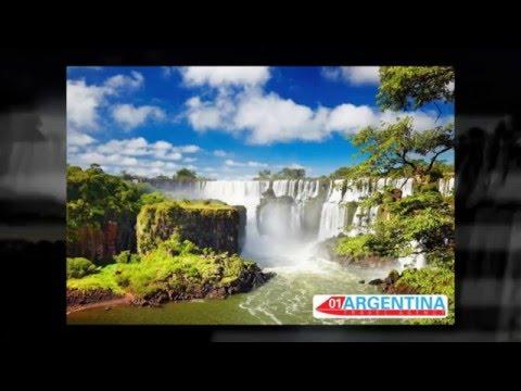 Iguazu Falls Tours Argentina Travel