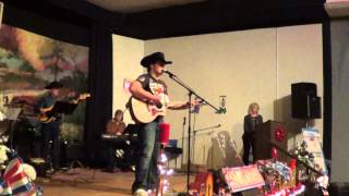 Always Wanting You by Greg Miller Live at the Kirbyville Country Music Show