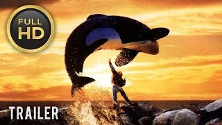 🎥 FREE WILLY 2: THE ADVENTURE HOME (1995) | Full Movie Trailer | Full HD | 1080p thumbnail