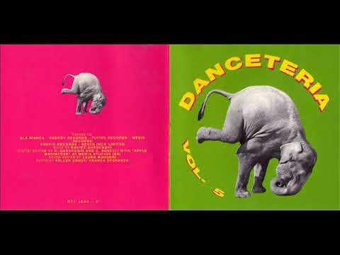 Danceteria Vol.5