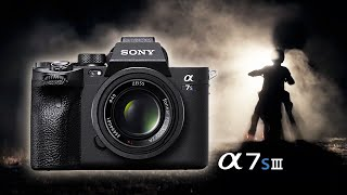 a7S III Camera Launch: The Way Forward | Shot on a7S III | Alpha Films | Sony Alpha Universe