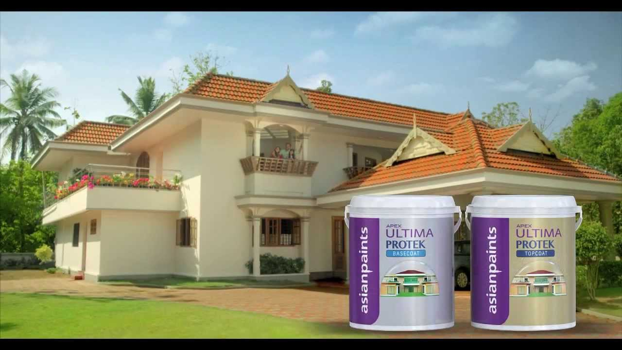 Asian paints apex ultima interior colour shades for Asian paints exterior emulsion colour shades