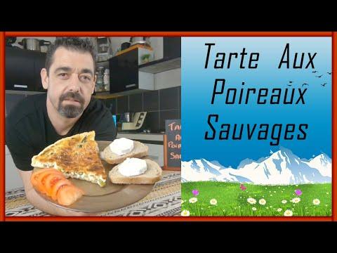 🌱-recette-d'hiver,-la-tarte-aux-poireaux-sauvages-!!!-🌱