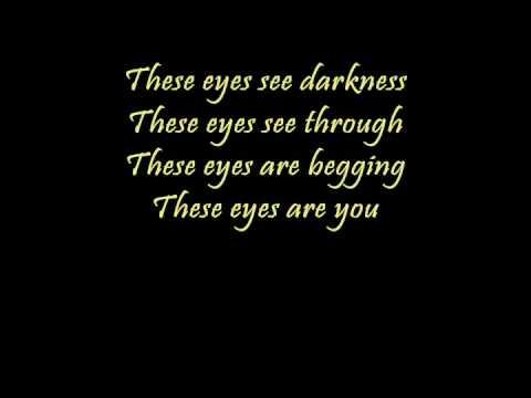 Day 26- Perfectly Blind lyrics