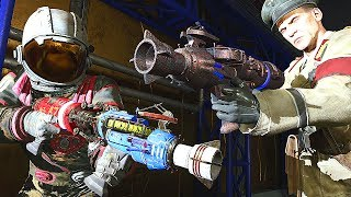Experiment: 2 BABY GUNS & 2 WAVE GUNS POSSIBLE? Call of Duty Black Ops 3 Zombies Chronicles Gameplay