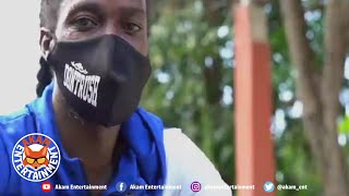 Ryme Minista - Doh Rush Freestyle [Official Music Video]