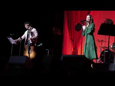 Shallow (A Star Is Born) - Lea Michele & Darren Criss - LMDC Tour - San Francisco Mp3