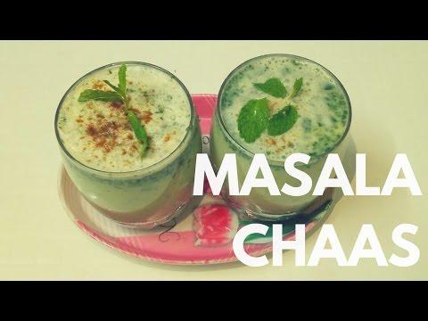 मसाला ताक /छास । Masala Taak (Chas)। Recipe by Anita Kedar