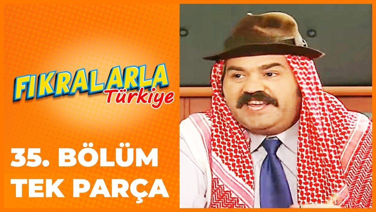 Fıkralarla Türkiye - 35. Bölüm