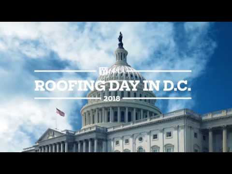 NRCA will hold Roofing Day in D.C. 2018