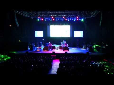 The Beats - Help! (Santiago de Chile 2015)