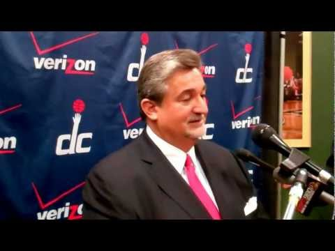 Truth About It.net: Leonsis on Challenges of Sports Ownership & Javascript Coder Elbow Blowouts