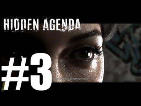 HIdden Agenda Gameplay #3 - Picked The Same Thing!