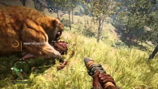 Прохождение ✪ Far Cry Primal — №06 саблезубый тигр(Канал Библиотека Геймера — http://goo.gl/tL85hh ✪ Подпишись сюда! — http://goo.gl/u5YD0v ▽ !!! РАЗВЕРНИ !!! ▽ Нас можно найти..., 2016-03-29T18:38:31.000Z)