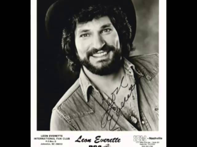 Leon Everette -- I Could'a  Had You